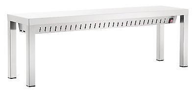 Wärmebrücke 230 V 50 Hz, 100 cm, von Bartscher