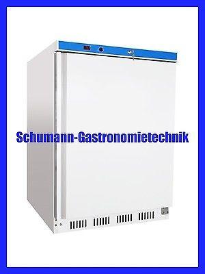 Kühlschrank 129 Liter, Umluftventilator HK 200 von Saro