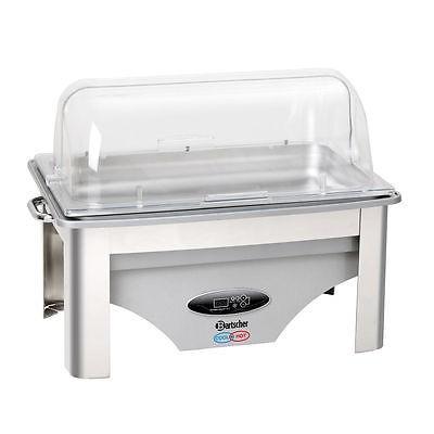 Elektro-Chafing Dish 1/1 GN Cool + Hot, von Bartscher, Messegerät