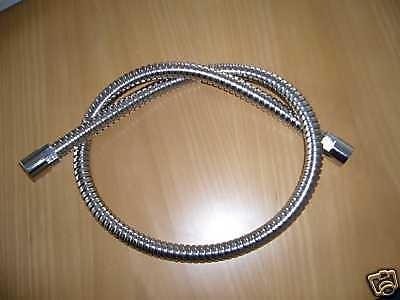 Druckbrauseschlau für Vorspültische Länge 100 cm