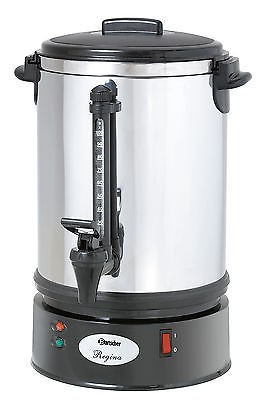 Kaffeemaschine Regina Plus 90T inkl. 250 Rundfilter
