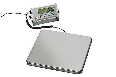 Elektronische Digital Waage bis 150 kg, Teilung 50 g