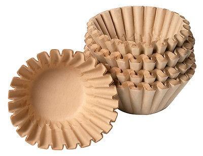 Kaffeefilter/ Filterkörbchen, 250 Stück von Bartscher