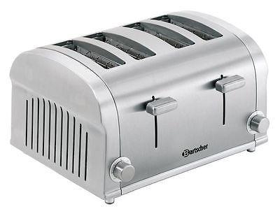 4 Scheiben Toaster TS40 von Bartscher