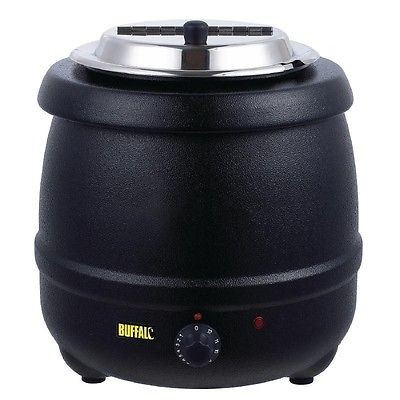 Buffalo Suppentopf/ Suppenkessel 10 Liter