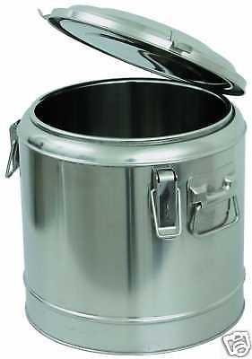 Thermospeisetransportbehälter 31 Liter