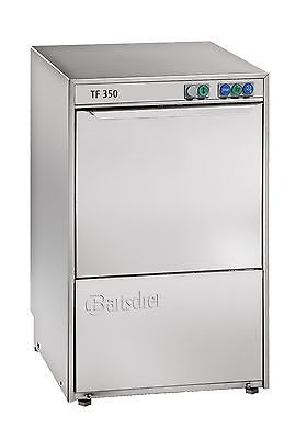 Gläserspülmaschine TF 350 ,Bartscher