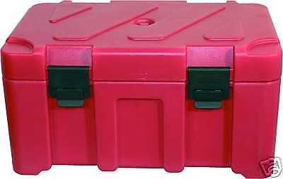 Thermotransportbehälter für GN Behälter bis 200 mm Tief