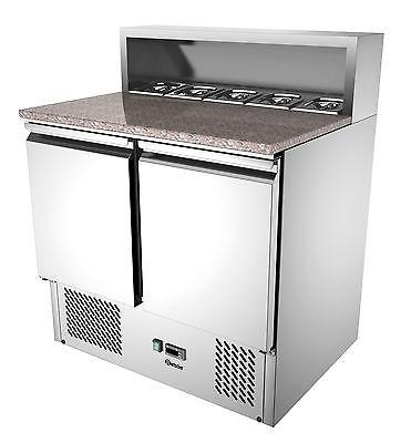Pizza-Saladette 900T2 Bartscher