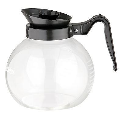 Kanne Glaskanne für Kaffeemaschinen 1,8 Liter von Bartscher