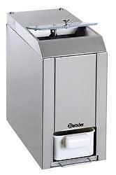 Eis-Crusher 60 kg/h , Neu & Sofort