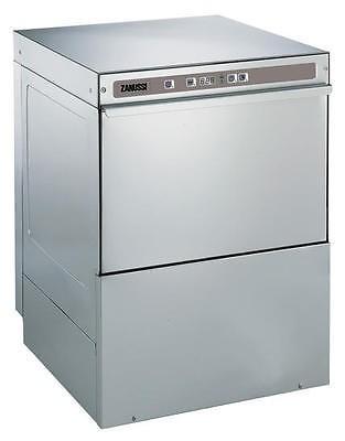 Geschirrspülmaschine Zanussi LS 5 DD,m. Laugenpumpe, Klar- und Spülmitteldosier.