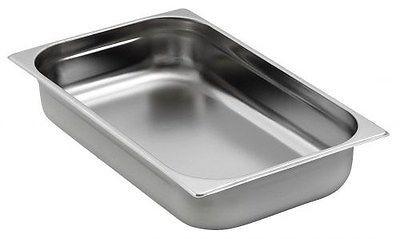 Gastronormbehälter 2 Stück, 1/1 GN, 200 mm tief