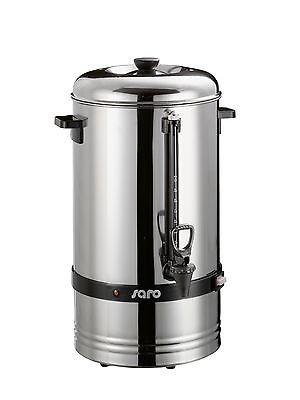 Kaffeemaschine SAROMICA 6010 70 Tassen - ohne Filter verwendbar