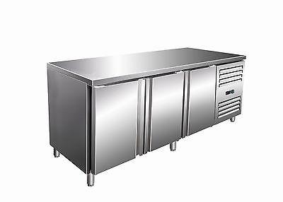 Kühltisch mit Umluftventilator KYLJA 3100 TN von Saro