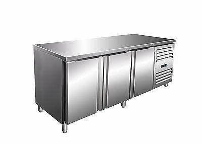 Kühltisch mit Umluftventilator SNACK 3100 TN