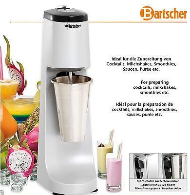 Barmixer, Drink-Mixer von Bartscher
