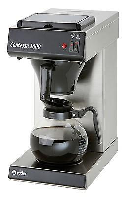 Kaffeemaschine Contessa 1000, inkl. 1000 Filter