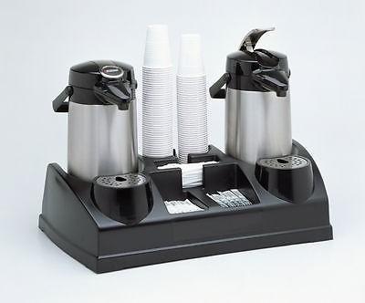 BONAMAT Kaffeestation, Airpotstation für 2 x Furento