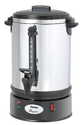Kaffeemaschine Regina Plus 40T + Rundfilter 1000 Stück