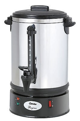 Kaffeemaschine Regina Plus 40T , inkl.100 Rundfilter
