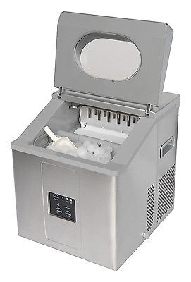 Eiswürfelbereiter Modell EB 15, 15 kg/24 h von Saro