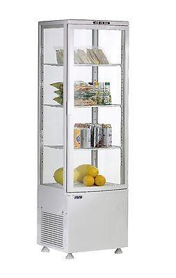 Kühlvitrine SVEN 235 Liter mit Beleuchtung von SARO