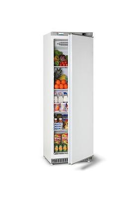 Umluft-Gewerbekühlschrank RC 400 weiß, COOL-LINE