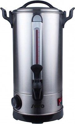 Heißwasserspender Modell ANCONA 10, von Saro