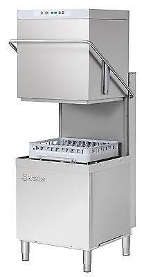 Durchschub-Spülmaschine DS 2001 von Bartscher