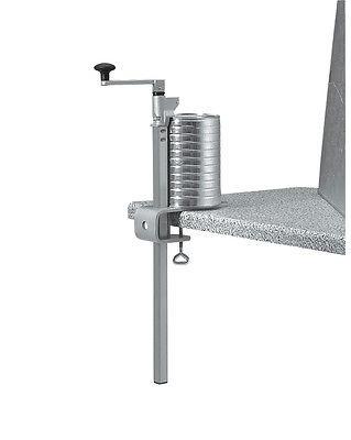 Tischdosenöffner Modell 30 von Bartscher