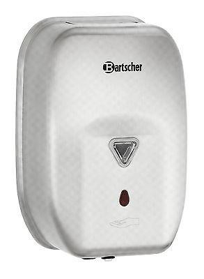 Seifenspender für Wandmontage Infrarot Sensor S1 Edelstahl von Bartscher