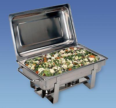 Chafing Dish GN 1/1 Modell ANOUK 1 von Saro