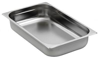 Gastronormbehälter 3 Stück 1/1 GN, 200 mm tief