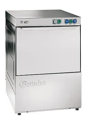 Gläserspülmaschine TF 401 W