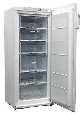 Tiefkühlschrank für Gewerbe F 27 Green Line - Cool Line 248 Liter
