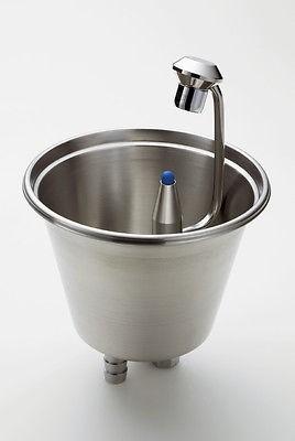 Einbauspüle mit Dusche komplett in CNS,Neu & Sofort