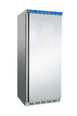 Kühlschrank mit Umluftventilator, HK 600 s/s