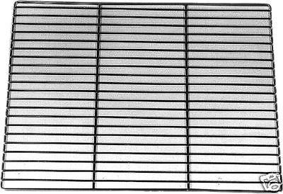 Backofenrost 2 St. 600 x 400 mm verchromt , Sofort Lief