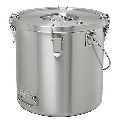 Thermo-Transportbehälter 20L von Bartscher