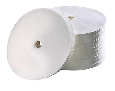 Rundfilterpapier Regina 40 & PRO 60T + PRO 40T, 500 Stück
