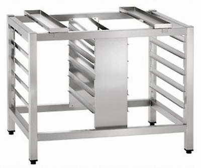 Untergestell für Kombidämpfer in CNS 10 x 60 x 40 cm