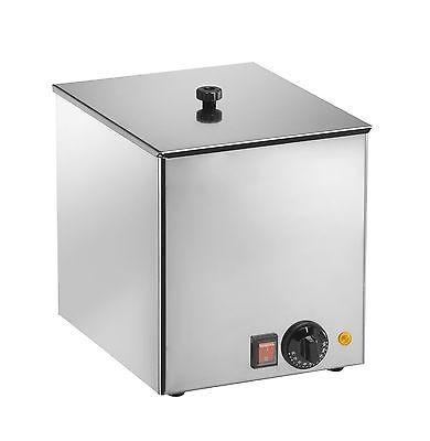 Wurstwärmer Modell HD 100 1 Becken