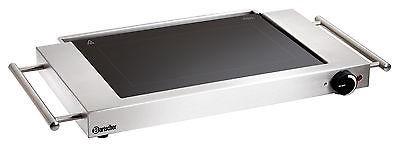 Ceran-Grillplatte GP1200 von Bartscher