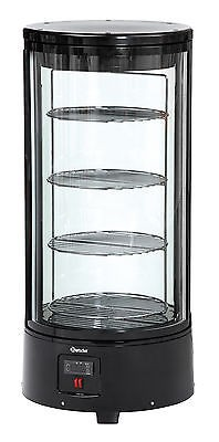 Kuchenvitrine 72 Liter, von Bartscher