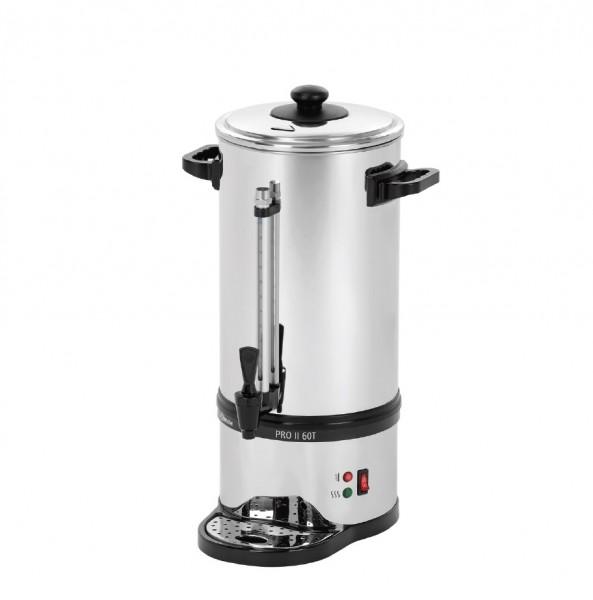 Kaffeemaschine Bartscher PRO Plus 60T Rundfilter 72 Tassen