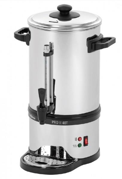 Kaffeemaschine Bartscher PRO II 40T, Rundfilter