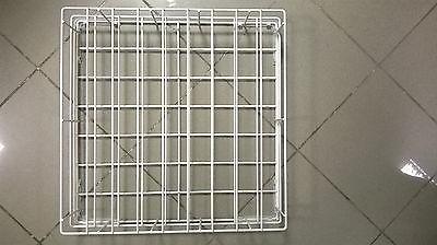 Tellerkorb, Spülkorb 500 x 500 mm für Spülmaschinen