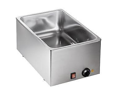 Wasserbad/Bain Marie 1/1 GN Modell ECO 160, Saro 150 mm tief
